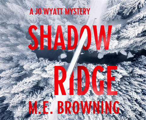 Shadow Ridge: A Jo Wyatt Mystery Cover Image