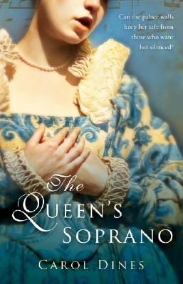 The Queen's Soprano Cover Image
