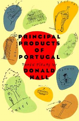 Principal Products of Portugal Cover