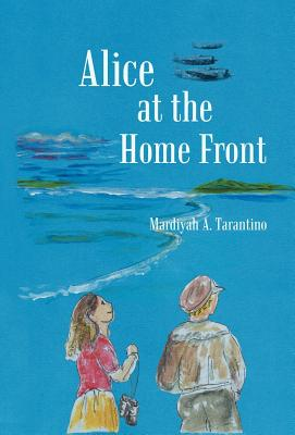 Alice at the Home Front Cover