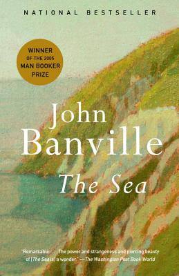 The Sea (Vintage International) Cover Image