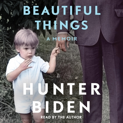 Beautiful Things: A Memoir Cover Image