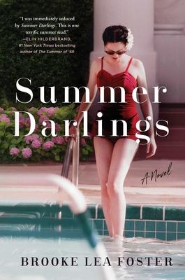Summer Darlings Cover Image