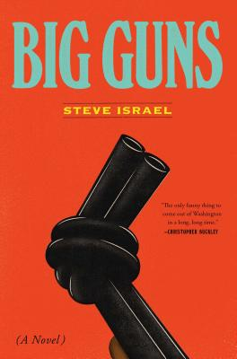 Big Guns Cover Image