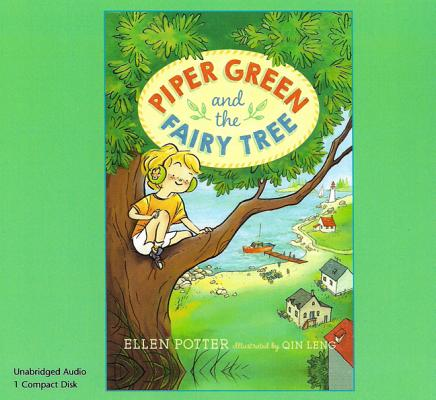 Cover for Piper Green and the Fairy Tree (1 CD Set)