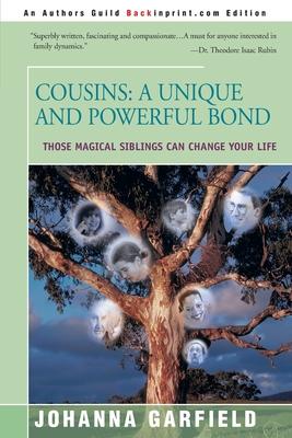 Cousins: A Unique and Powerful Bond Cover Image