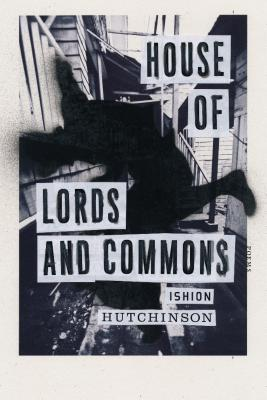 House of Lords and Commons: Poems Cover Image