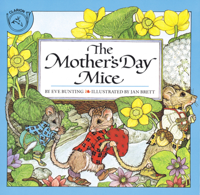 The Mother's Day Mice (Holiday Classics) Cover Image