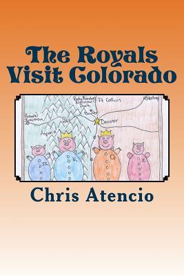 The Royals Visit Colorado Cover Image