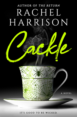 Cackle Cover Image