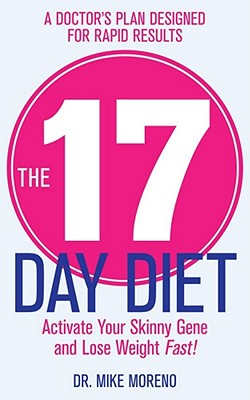 The 17 Day Diet Cover Image