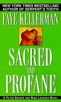 Sacred and Profane Cover