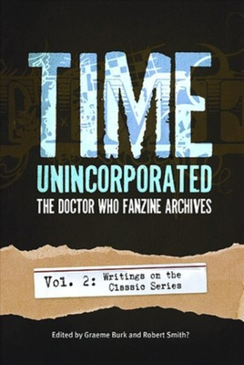 Time, Unincorporated Cover