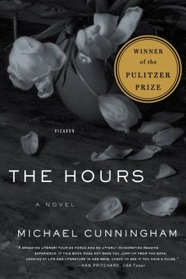 The Hours: A Novel (Picador Modern Classics) Cover Image