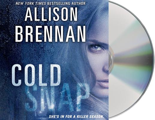 Cold Snap (Lucy Kincaid Novels #7) Cover Image