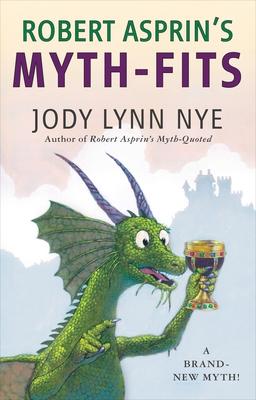 Cover for Robert Asprin's Myth-Fits (Myth-Adventures #20)