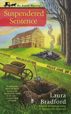Suspendered Sentence Cover