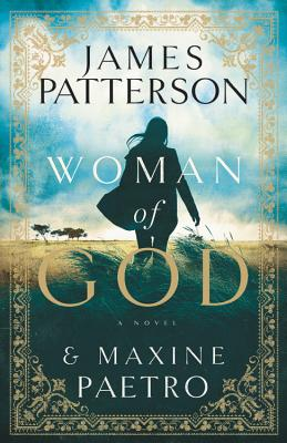 Woman of God cover image