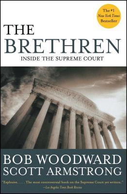 The Brethren: Inside the Supreme Court Cover Image