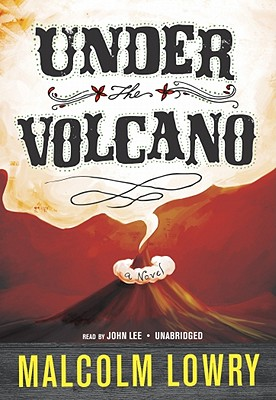 Under the Volcano Cover Image