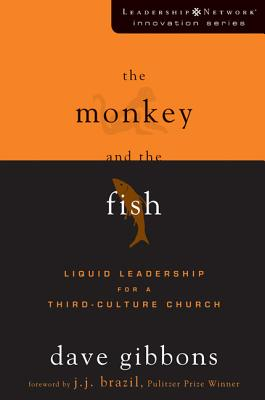 The Monkey and the Fish Cover