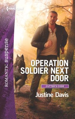 Operation Soldier Next Door Cover