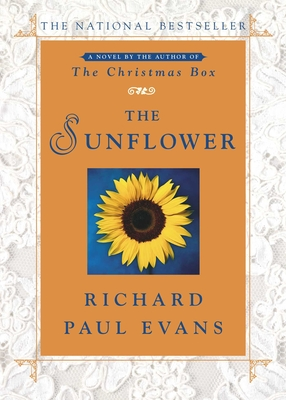 The Sunflower Cover