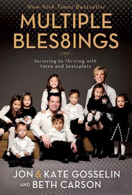 Multiple Blessings Cover