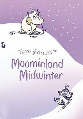 Moominland Midwinter Cover Image