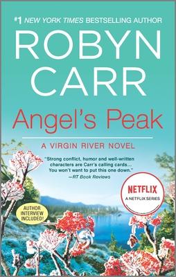 Angel's Peak (Virgin River Novel #9) Cover Image