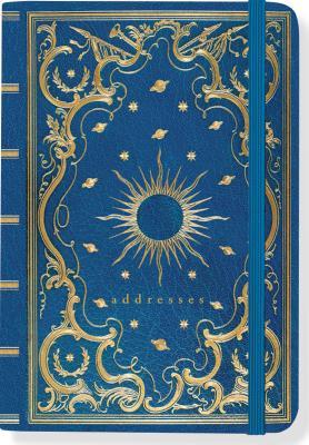 Address Bk Celestial Cover Image