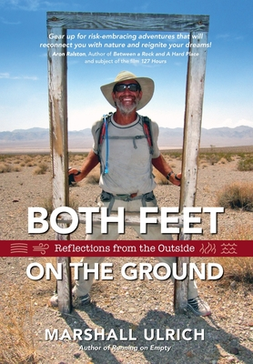 Cover for Both Feet on the Ground