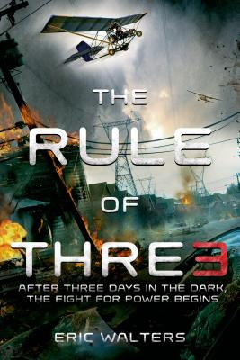 The Rule of Three Cover Image
