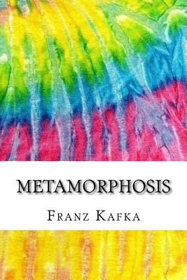 Metamorphosis: Includes MLA Style Citations for Scholarly Secondary Sources, Peer-Reviewed Journal Articles and Critical Essays Cover Image