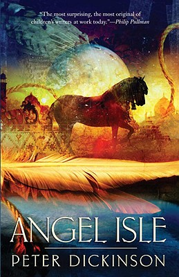 Angel Isle Cover