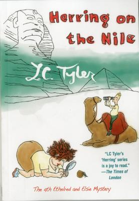 Herring on the Nile Cover Image