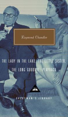 The Lady in the Lake, the Little Sister, the Long Goodbye, Playback Cover Image