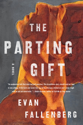 Cover for The Parting Gift