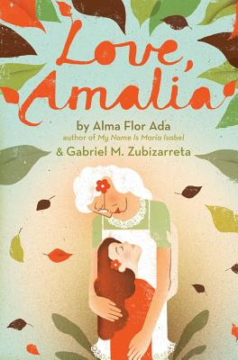 Love, Amalia Cover
