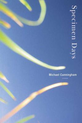 Specimen Days: A Novel Cover Image