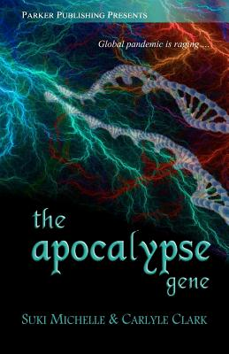 The Apocalypse Gene Cover