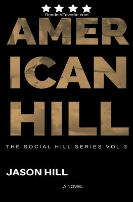 American Hill Cover Image