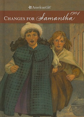 Changes for Samantha: A Winter Story Cover Image