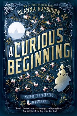 A Curious Beginning Cover