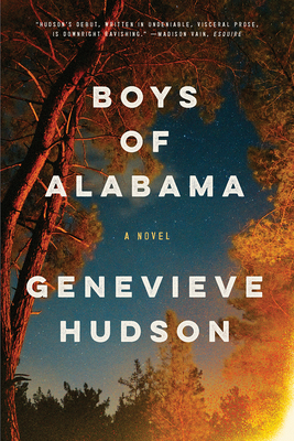 Boys of Alabama: A Novel Cover Image