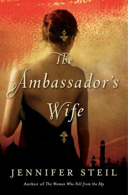 The Ambassador's Wife Cover Image