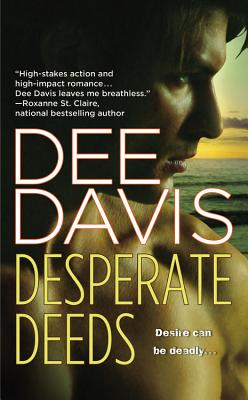 Desperate Deeds Cover