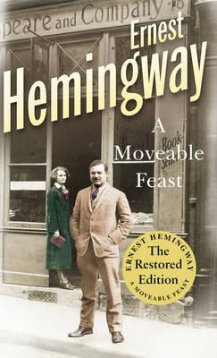 Moveable Feast Cover Image