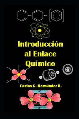 Introducción Al Enlace Químico Cover Image