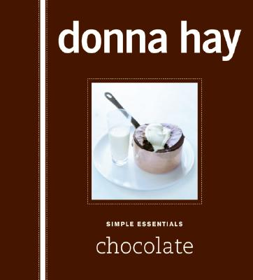 Simple Essentials Chocolate Cover Image
